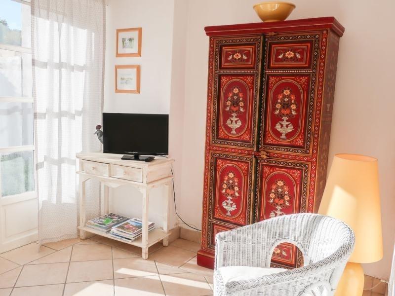 Location vacances Saint-Tropez -  Maison - 4 personnes - Jardin - Photo N° 1