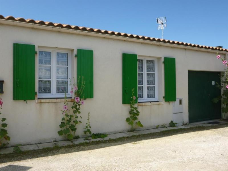 Holiday rentals Sainte-Marie-de-Ré - House - 6 persons - BBQ - Photo N° 1