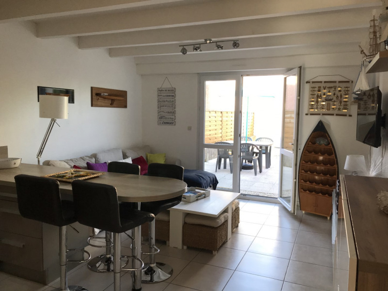 Holiday rentals Le Conquet - Cottage - 4 persons - BBQ - Photo N° 1