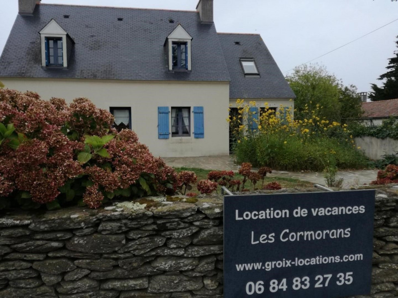 Location vacances Groix -  Maison - 11 personnes - Barbecue - Photo N° 1