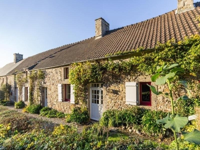 Location vacances Siouville-Hague -  Maison - 4 personnes - Barbecue - Photo N° 1