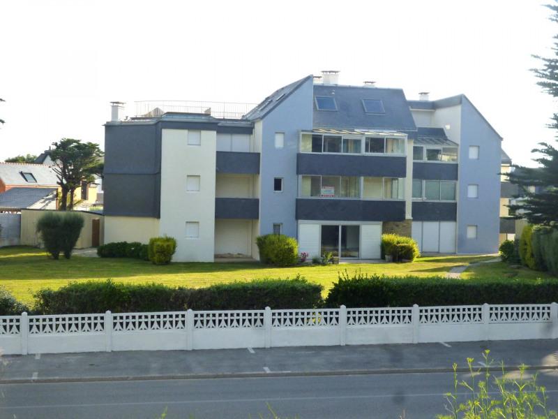 Location vacances Damgan -  Appartement - 5 personnes - Jardin - Photo N° 1
