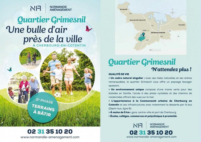 Vente Terrain Cherbourg-Octeville