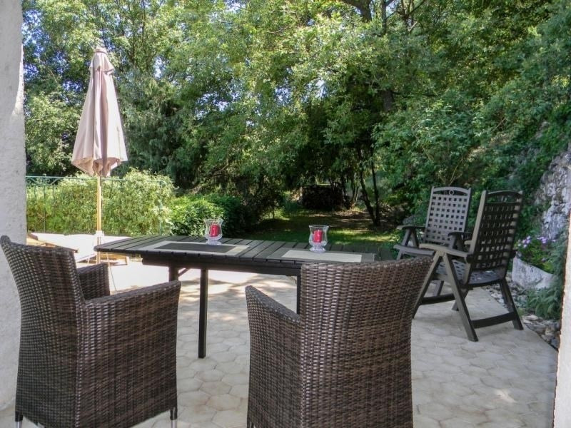 Location vacances Vence -  Appartement - 2 personnes - Barbecue - Photo N° 1
