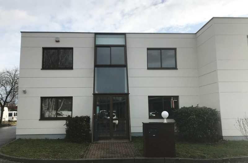 Vente Bureau Eckbolsheim
