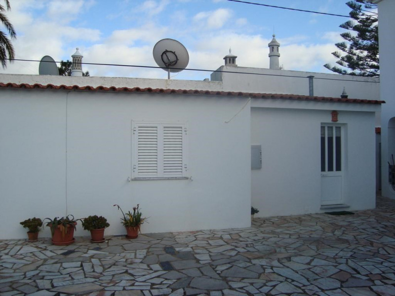 Location vacances Faro -  Appartement - 4 personnes - Barbecue - Photo N° 1