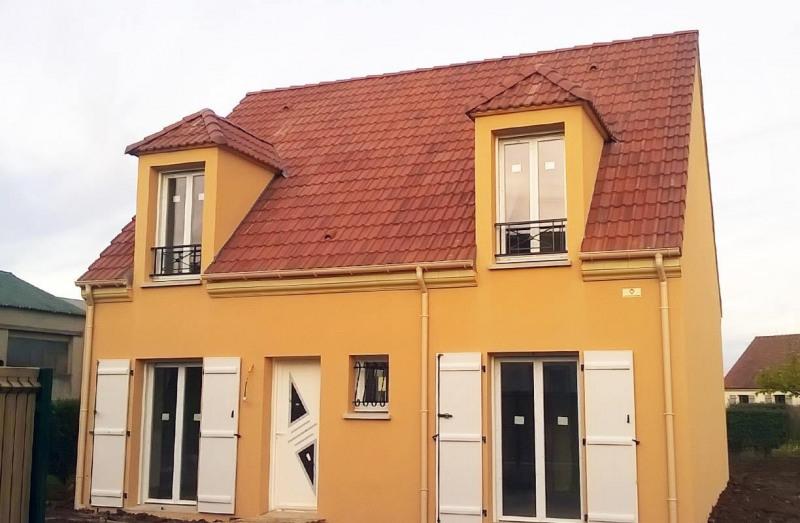 Maison  4 pièces + Terrain 336 m² Marcilly (77139) par MAISONS PIERRE