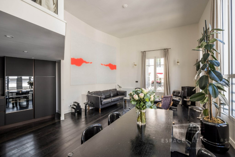 Vente de prestige Appartement 88m² Paris 8ème