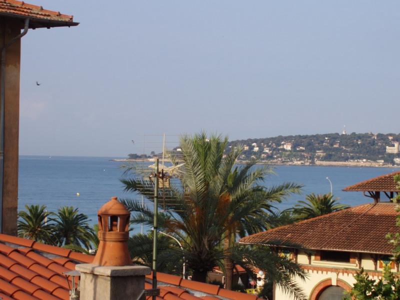 Vue mer et Cap Martin