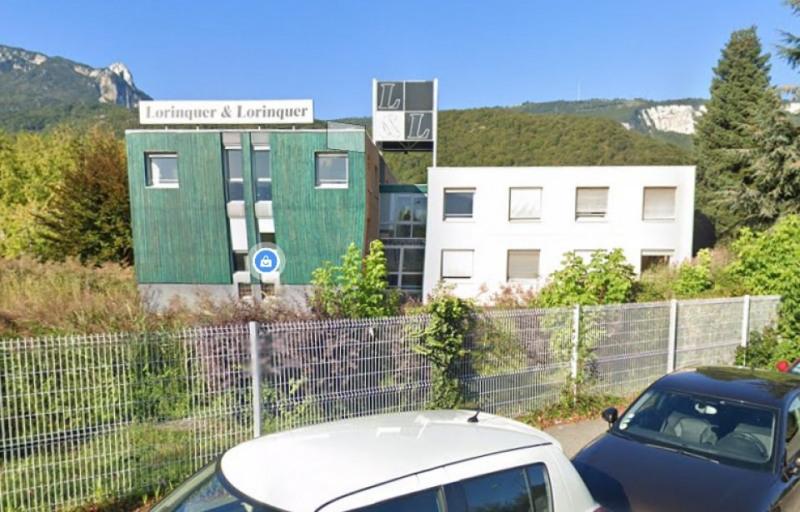 Location Bureau Seyssinet-Pariset