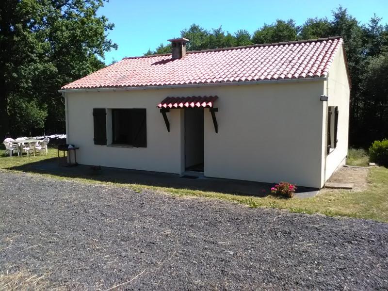 Location vacances Bromont-Lamothe -  Gite - 6 personnes - Barbecue - Photo N° 1