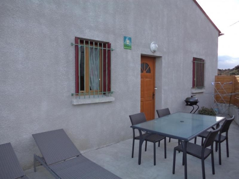 Location vacances Tarerach -  Maison - 4 personnes - Barbecue - Photo N° 1