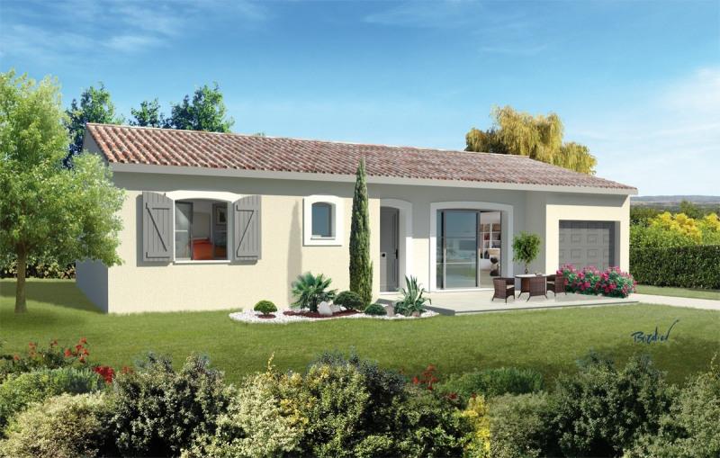 Maison  4 pièces + Terrain 556 m² Miremont par GARONA VILLA