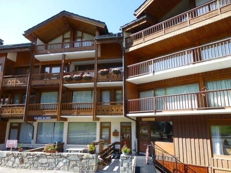 Location vacances Courchevel -  Appartement - 2 personnes - Télévision - Photo N° 1