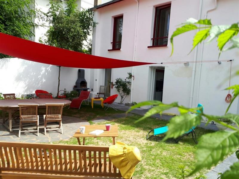 Location vacances Pornichet -  Appartement - 5 personnes - Barbecue - Photo N° 1