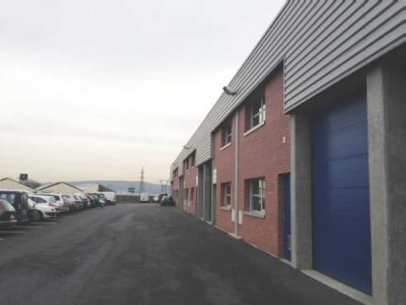 Location local d 39 activit s chambly oise 60 195 m for C mon garage chambly 60230