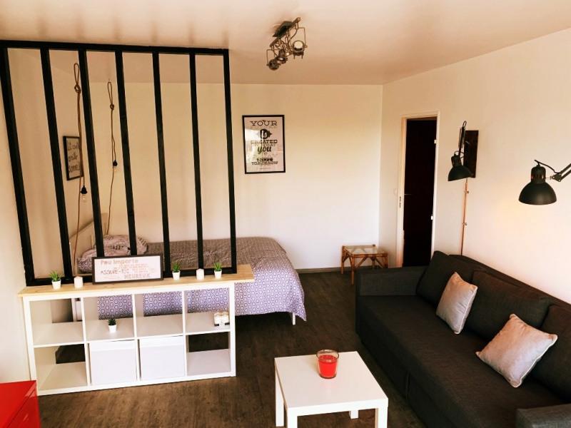 Location vacances Caen -  Appartement - 4 personnes -  - Photo N° 1