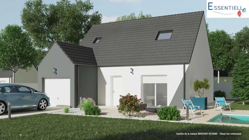 Maison  5 pièces + Terrain 530 m² Ballancourt-sur-Essonne par MAISONS SESAME