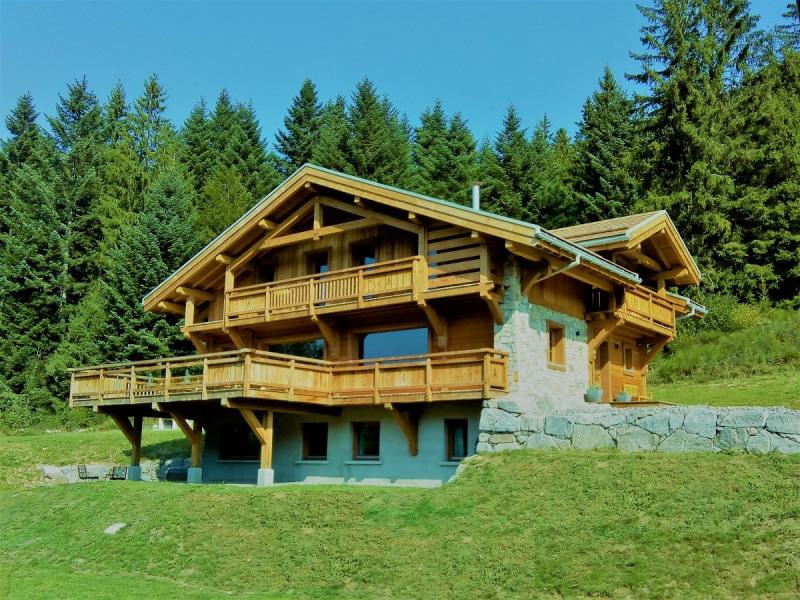 Ferienwohnungen Gérardmer - Haus - 23 Personen - Grill - Foto Nr. 1