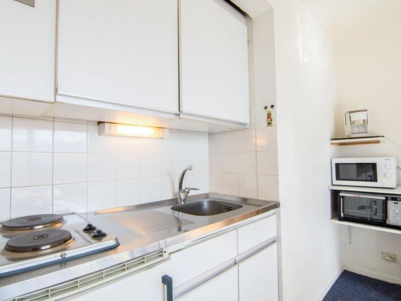 Location vacances Grésy-sur-Aix -  Appartement - 5 personnes - Télévision - Photo N° 1