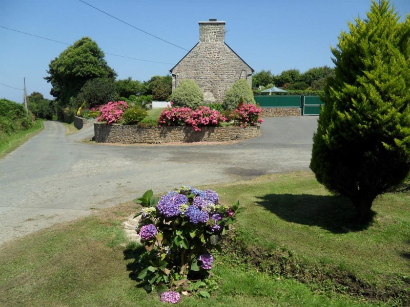 Holiday rentals Lézardrieux - House - 6 persons - BBQ - Photo N° 1
