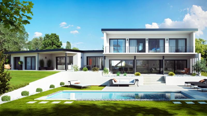 Maison  7 pièces + Terrain 5000 m² Vieille-Toulouse par CELIA CREATION