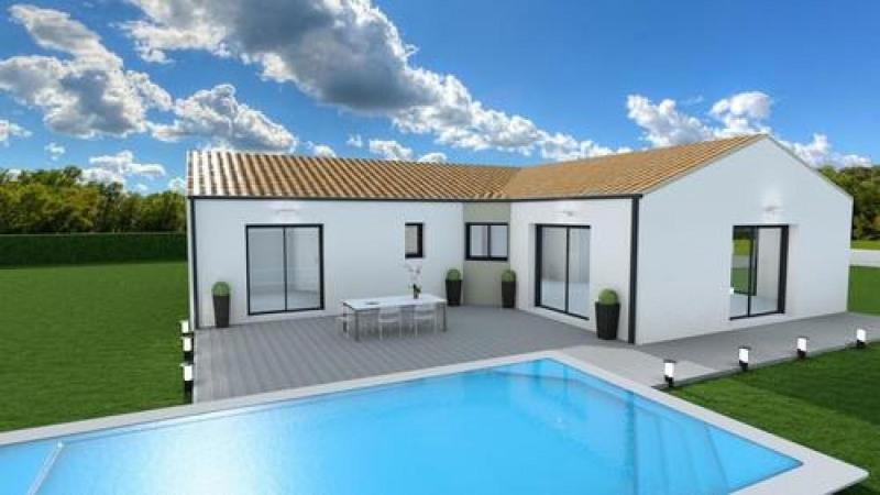 Maison  4 pièces + Terrain 473 m² Talmont-Saint-Hilaire par LOGIS DE VENDEE