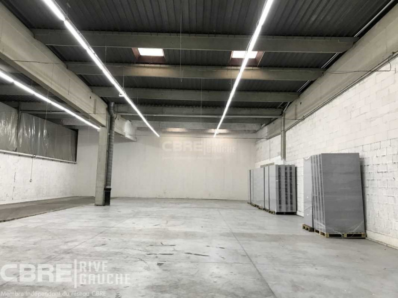 Location Local d'activités / Entrepôt Bischheim