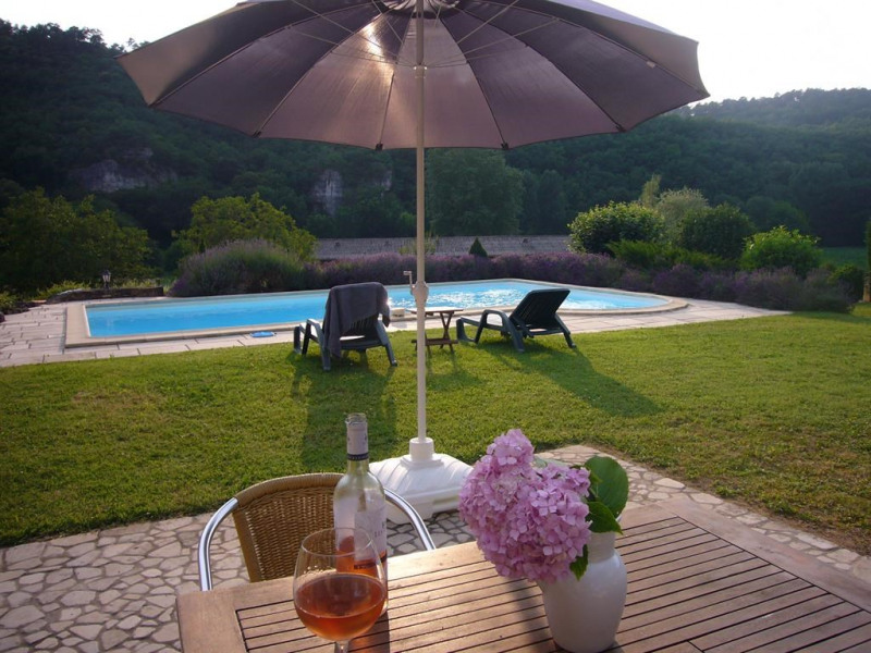Holiday rentals Les Eyzies-de-Tayac-Sireuil - House - 7 persons - BBQ - Photo N° 1