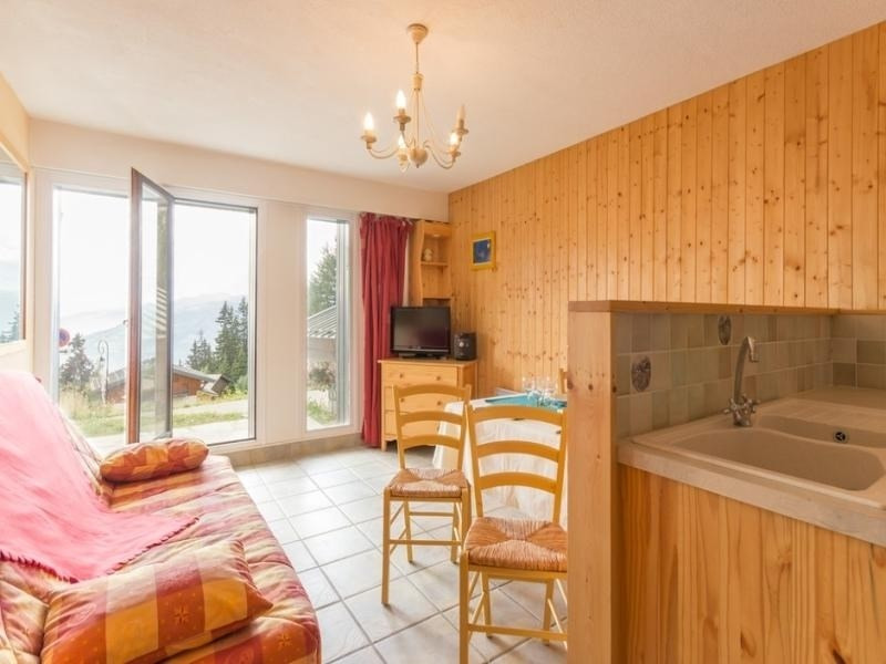 Location vacances Montvalezan -  Appartement - 4 personnes - Télévision - Photo N° 1