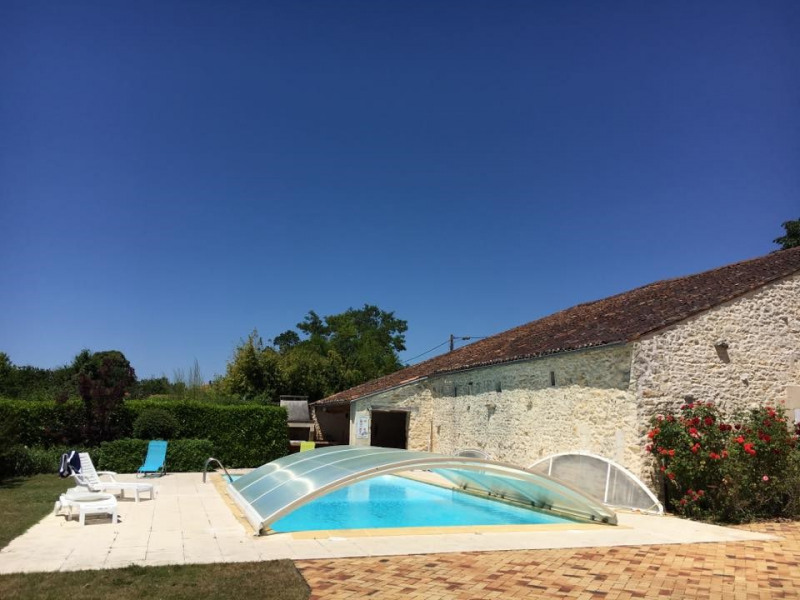 Holiday rentals Saint-Hippolyte - Cottage - 4 persons - BBQ - Photo N° 1