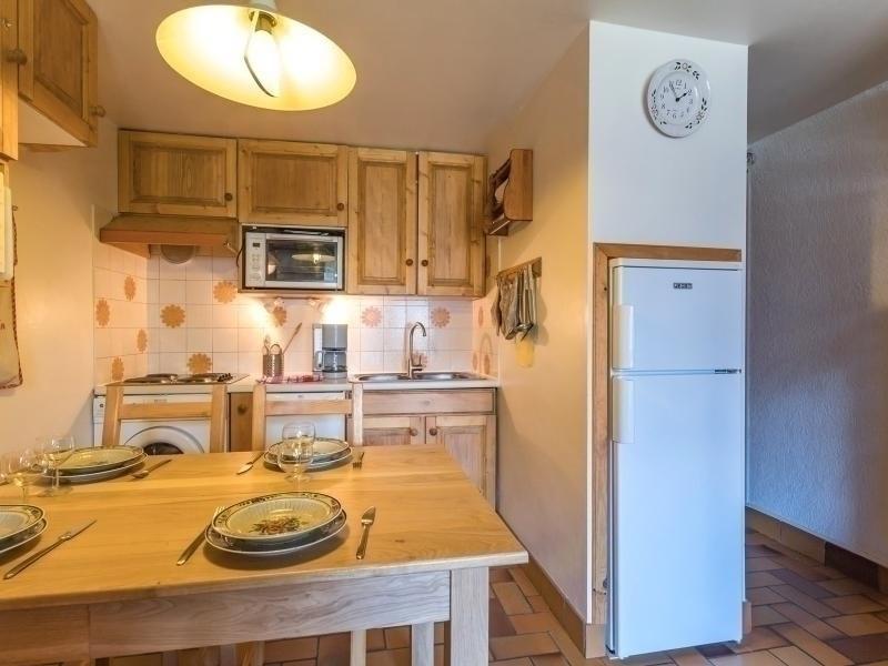Location vacances Le Monêtier-les-Bains -  Appartement - 5 personnes - Télévision - Photo N° 1