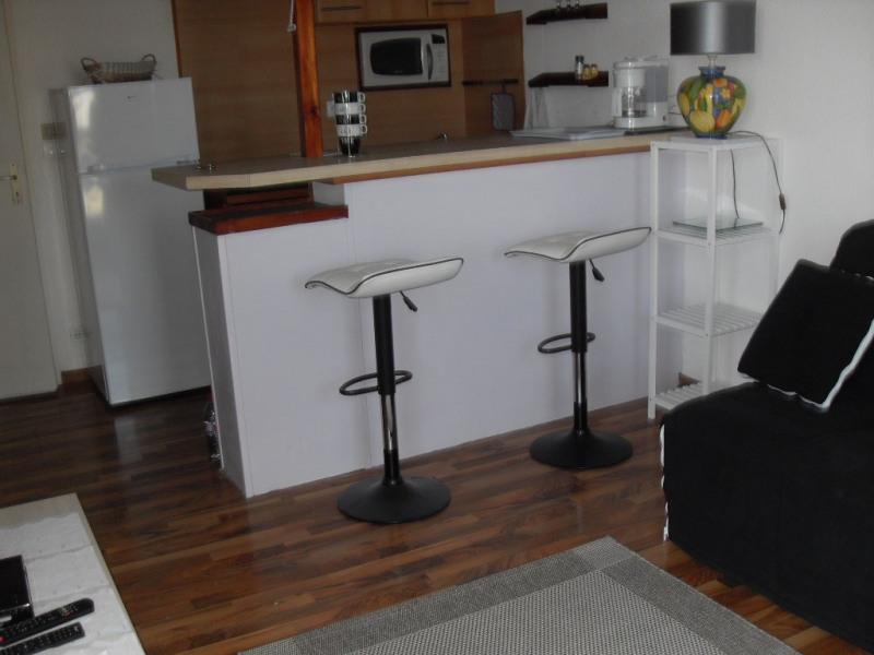 Location vacances Saint-Georges-d'Oléron -  Appartement - 4 personnes - Barbecue - Photo N° 1
