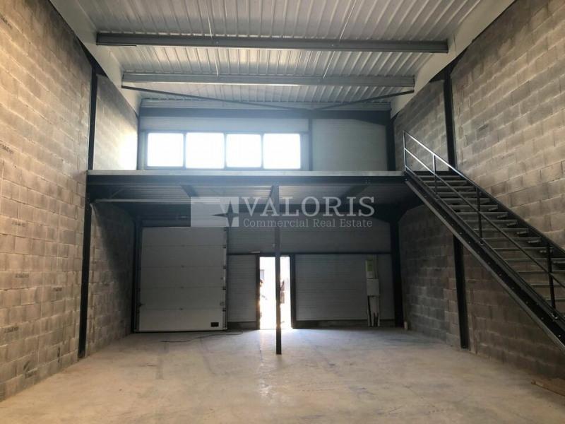 Vente Local d'activités / Entrepôt Vaulx-Milieu