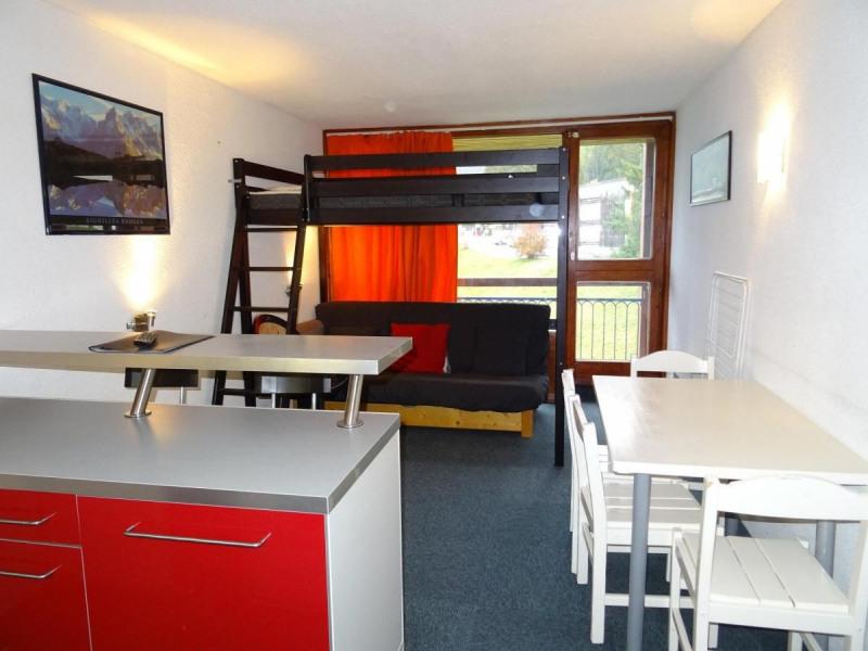 Studio coin montagne 5 personnes (943)
