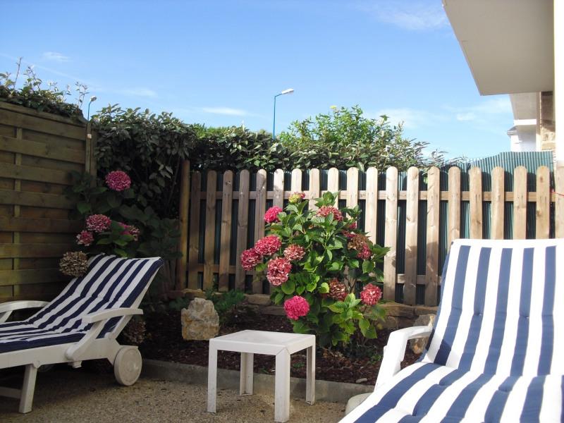 Location vacances Clohars-Carnoët -  Appartement - 4 personnes -  - Photo N° 1