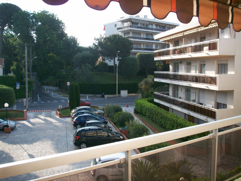 Holiday rentals Cagnes-sur-Mer - Apartment - 2 persons - Television - Photo N° 1