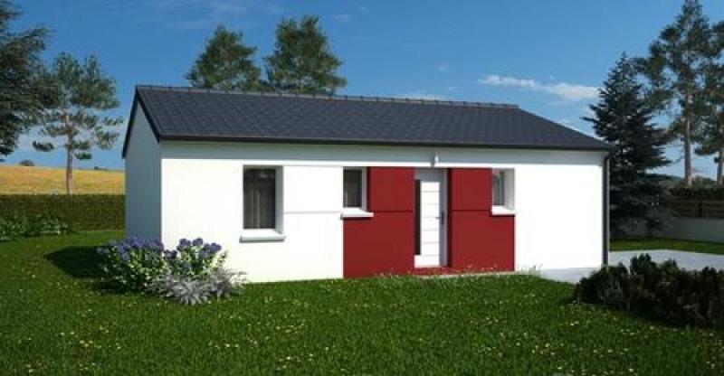 Maison  3 pièces + Terrain 800 m² Saint-Magne par Priméa GIRONDE