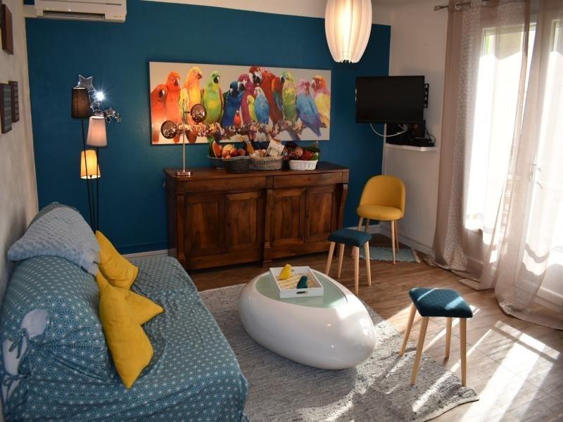 Location Gîte Port Barcarès, 2 pièces, 2 personnes