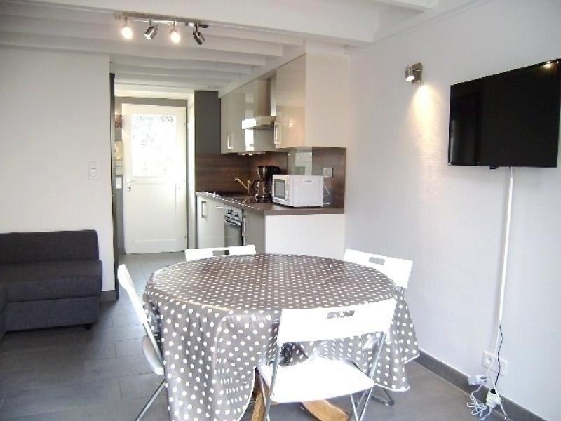 Location vacances Sarzeau -  Appartement - 5 personnes - Jardin - Photo N° 1