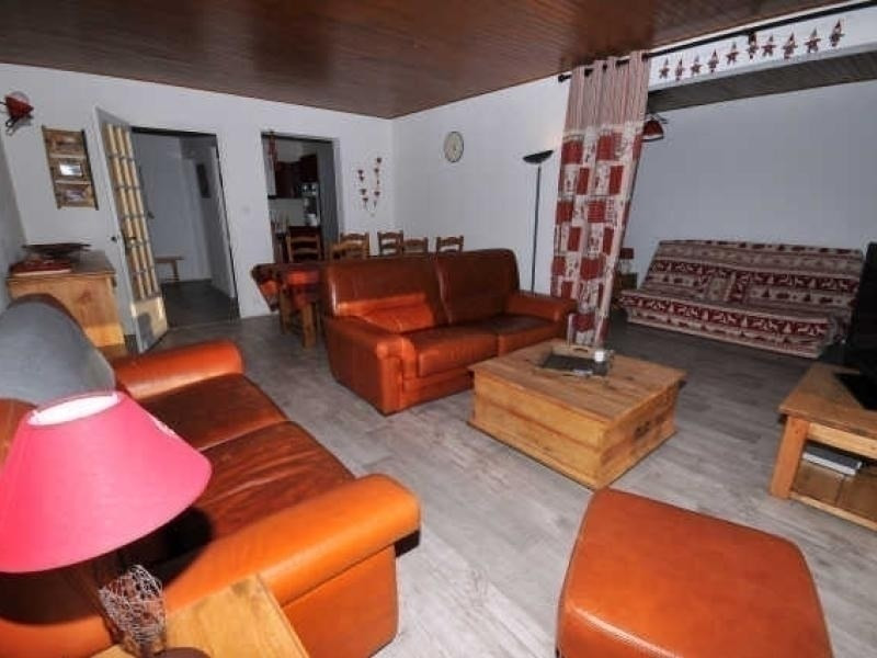 Location vacances Huez -  Appartement - 8 personnes - Télévision - Photo N° 1