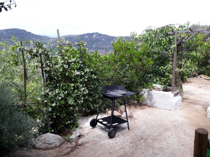 Location vacances Porto-Vecchio -  Appartement - 3 personnes - Barbecue - Photo N° 1