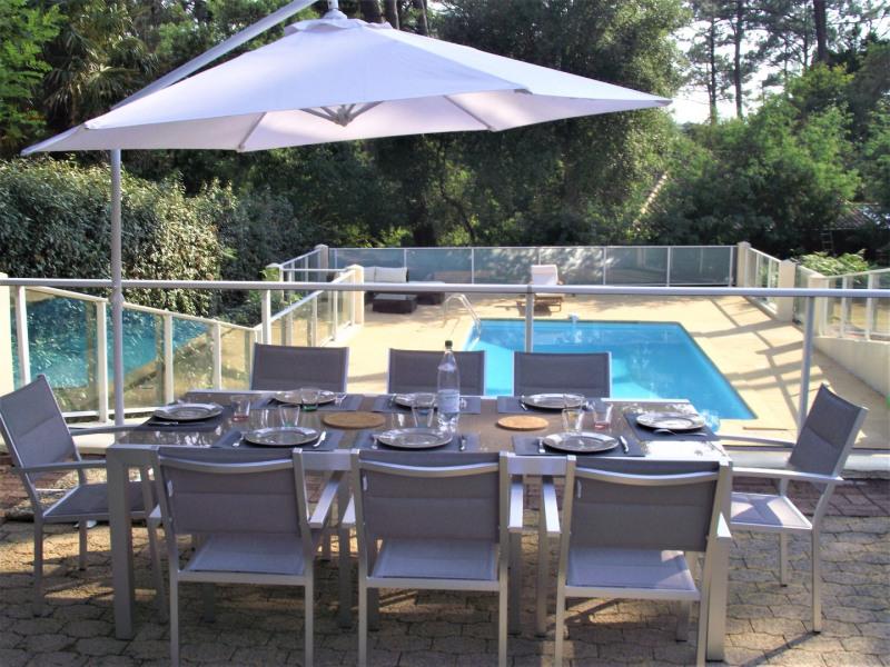 Alquileres de vacaciones Soorts-Hossegor - Casa - 8 personas - BBQ - Foto N° 1