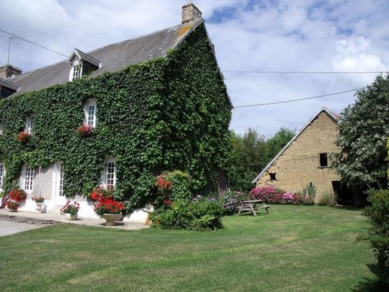 Gîtes de France La Sagerie.