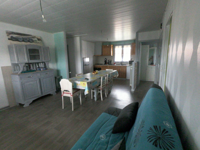 Location vacances Camiers -  Appartement - 8 personnes - Barbecue - Photo N° 1