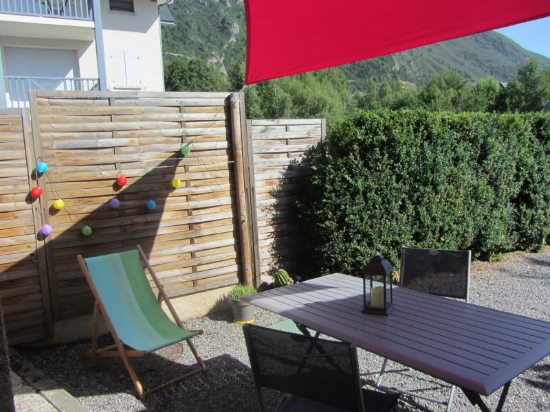 Location vacances Vielle-Aure -  Appartement - 6 personnes - Barbecue - Photo N° 1