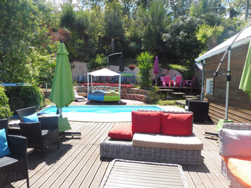 Location vacances Saint-Leu -  Gite - 4 personnes -  - Photo N° 1