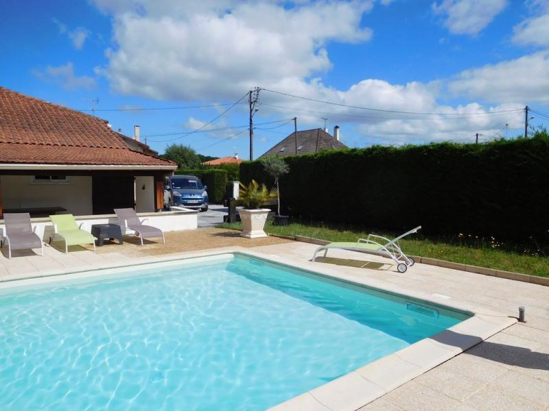 bogeda villa piscine terrasse