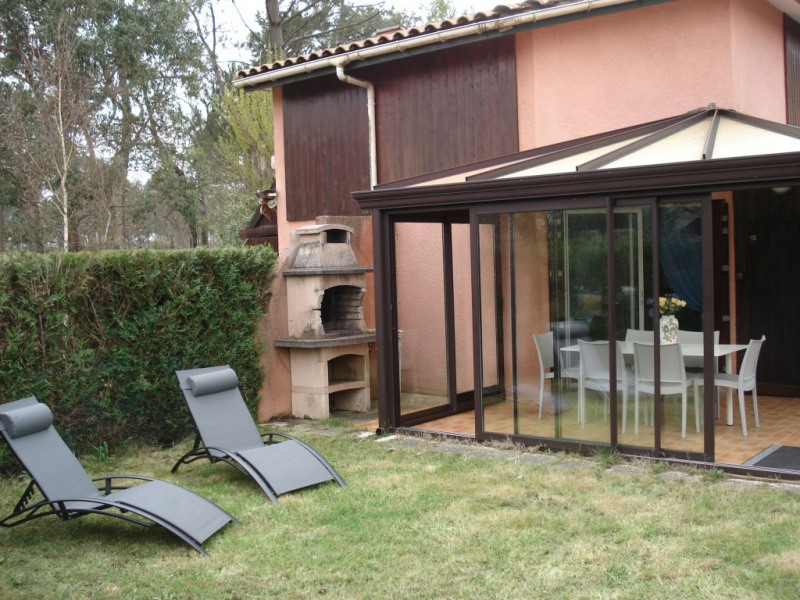 Location vacances Hourtin -  Maison - 5 personnes - Barbecue - Photo N° 1
