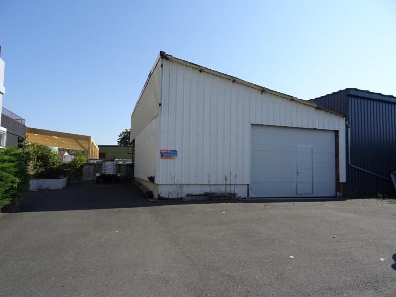 Location Local d'activités / Entrepôt Champigny-sur-Veude